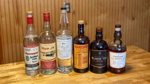 Best Rums of 2020 – a perspective from Massachusetts