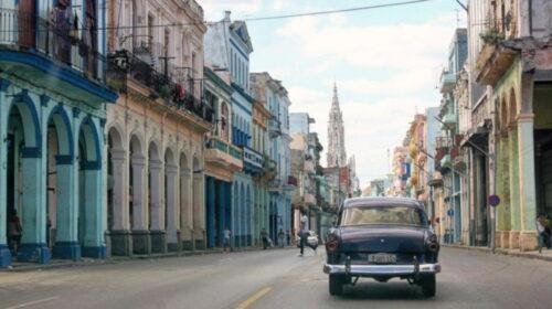 Cuban escape