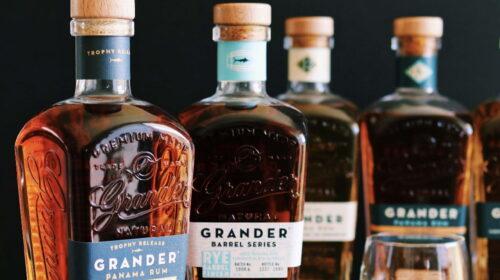 A focus on Grander Rum